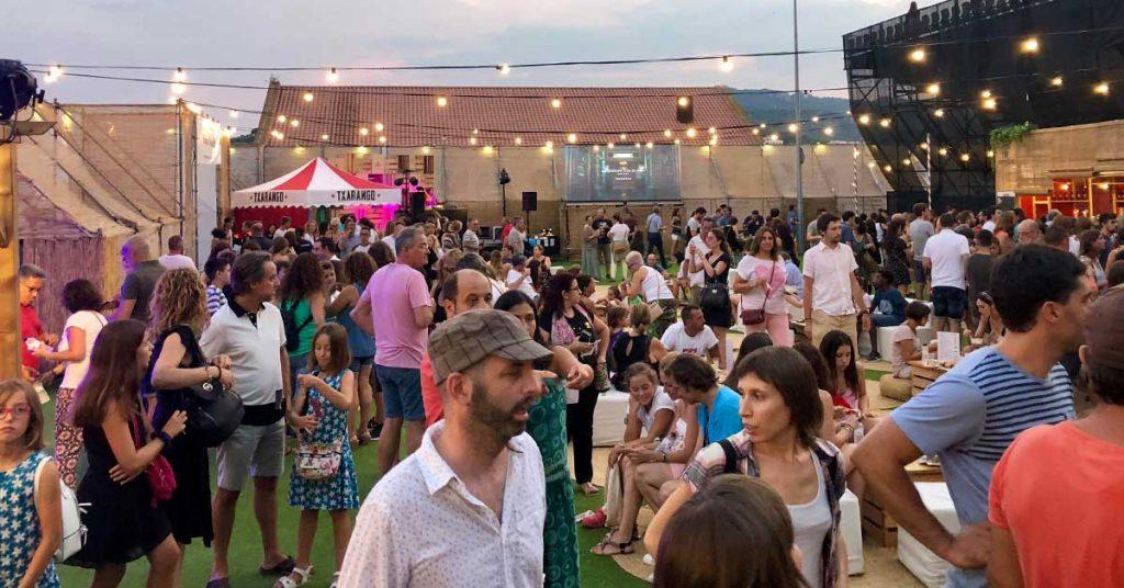 Porta Ferrada Festival